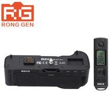 MK-XT1 Pro Built-In 2.4G Wireless Control Battery Grip Suit for Fujifilm X-T1 as VG-XT1