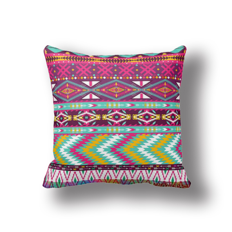 Ikathome cheap home decor cushions covers boho turkish - Fundas cojines sofa ...
