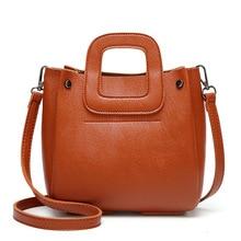 Women Shoulder Bag 2019 Clutch Handbags Ladies Pu Leather Fashion Messenger Bags For Crossbody Female Adjustable