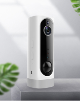 720P 1080P HD Baby Monitor WiFi Wireless IP Camera WiFi Mini Network Home Security Audio Video Surveillance Camera Night Vision