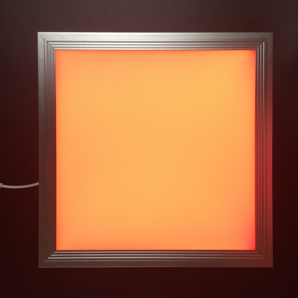 luz do painel 6001200mm dimmable levou ac85 265v smd2835 04