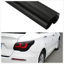 Para Peugeot 307 308 407 206 207 3008 406 208 2008 508 408 306 301 106 107 607 4008 5008 807 Car Headlight Taillight Film Sticker