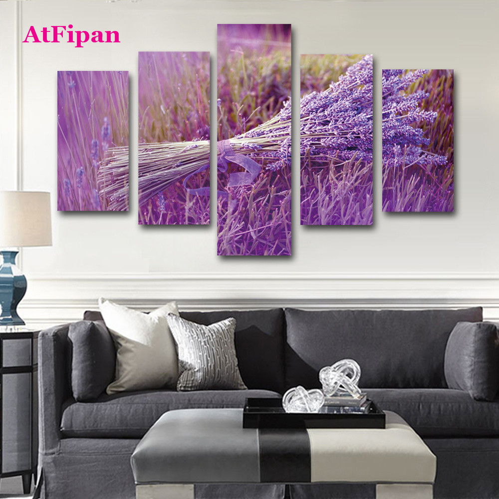 Lavender Living Room Popular Pictures Lavender Flowers Buy Cheap Pictures Lavender