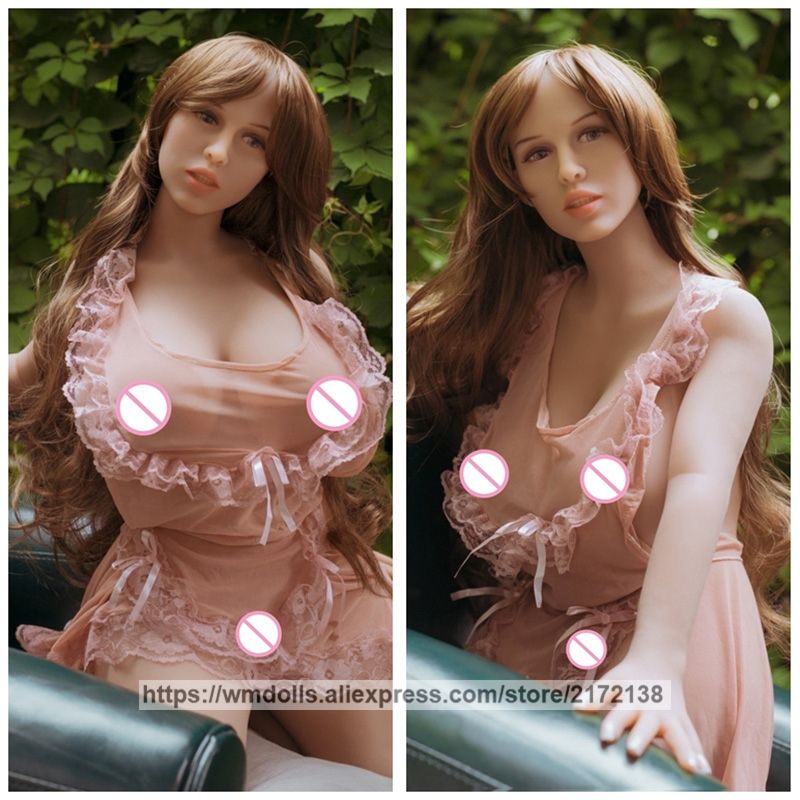 WMDOLL <font><b>108cm</b></font> <font><b>Sex</b></font> <font><b>Dolls</b></font> Big Breast Real Silicone Love <font><b>Doll</b></font> Realistic Mini Anime Sexdoll Japanese Robot Adult Toys image