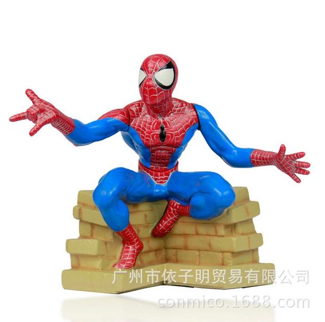 20 cm homem aranha Spiderman Venom figuras de ação PVC brinquedos figuras coleção brinquedos