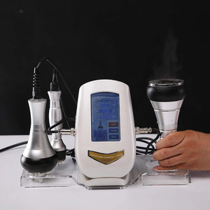 Image 4 - ボディ痩身マシンLW 101超音波脂肪除去整形マッサージ40 18k減量器抗しわ美容機器