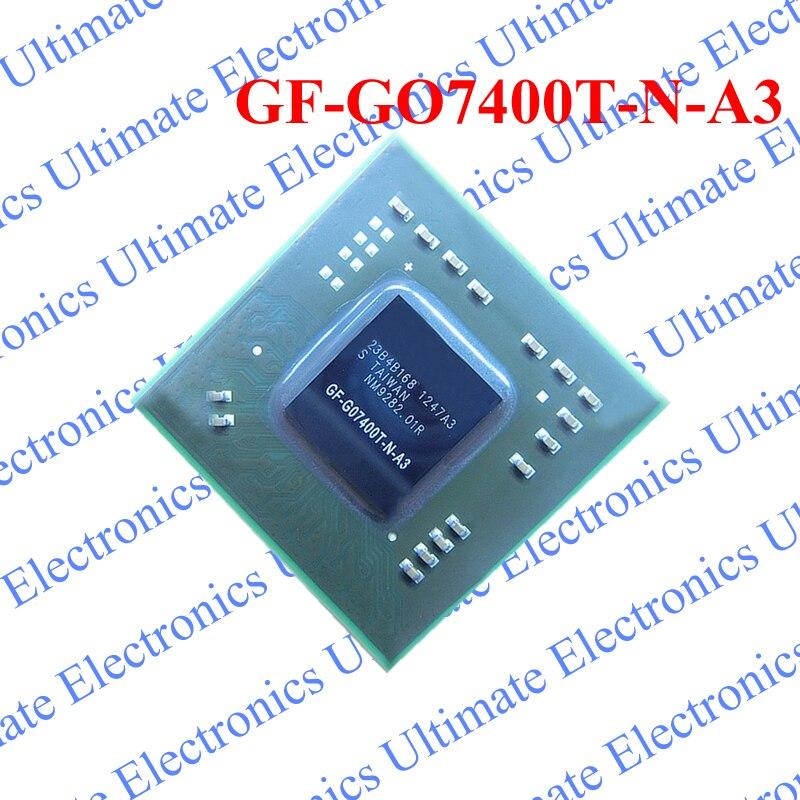 ELECYINGFO New GF-GO7400T-N-A3 GF GO7400T N A3 BGA chipELECYINGFO New GF-GO7400T-N-A3 GF GO7400T N A3 BGA chip