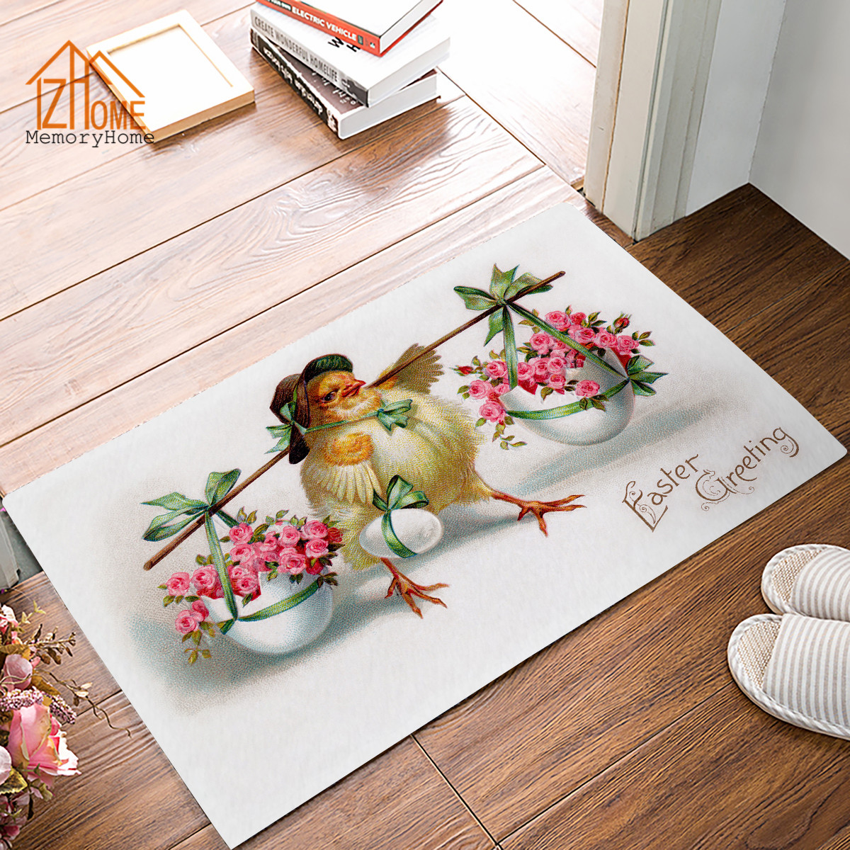 Niedlich Dekoratives Gepolstertes Küche Fußmatten Galerie ...