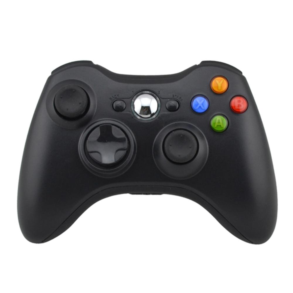 Vezeték nélküli vezérlő az Xbox 360 konzolhoz Joystick - Játékok és tartozékok