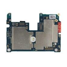 Original Entsperrt Arbeits Für Nokia6 Motherboard Test 100% BEI 1021 Dual Simkarte Freies Verschiffen