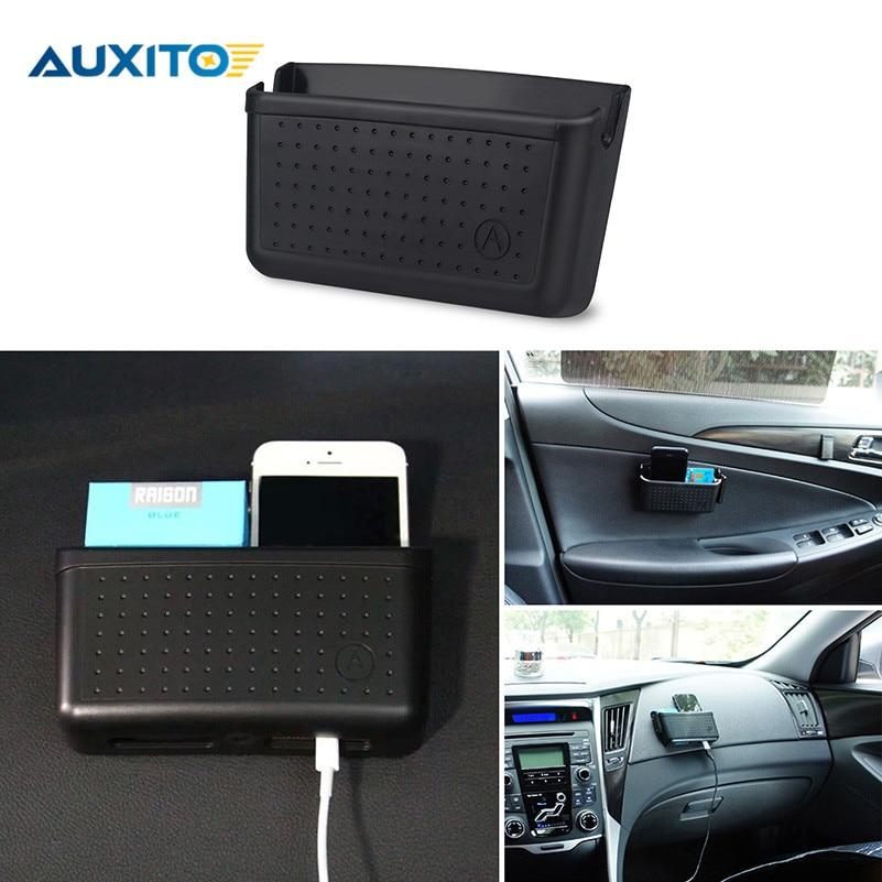 Car Cell Phone BT Headphone Holder For BMW E90 E60 F30 F10 F15 E63 E64 E65 E86 E89 E85 E91 E92 E93 F02 M5 E61 F01 GT M3 M4 M car styling for bmw m real carbon fiber handbrake cover fitting kit e87 e90 e92 e60 e63 e64 m5 m3 m tec