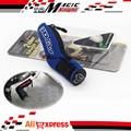 For YAMAHA FZS 600 Fazer FZ-6N/S Fazer FZ-6R /XJ6/Diversion Motorcycle Pedal Gearshift Cloth Shift Sock Boot Shoe Protector Blue