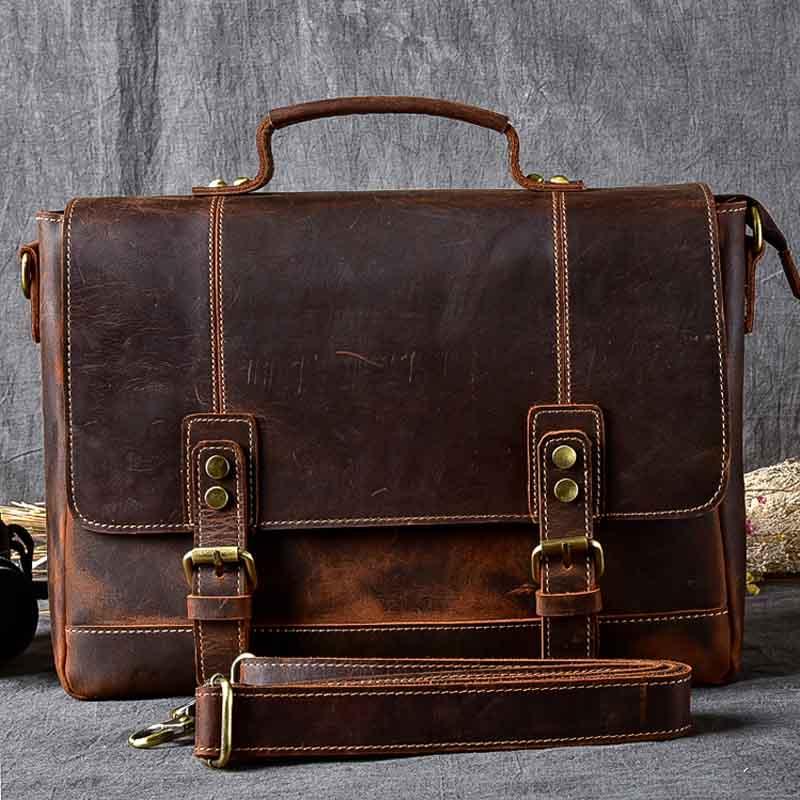 Aktentasche Business Schultertasche Jm8321 griff Männlichen Shown Körper Reise Handtaschen Retro Männer As Rindsleder Corss Top Laptoptasche Tasche xw8YpIq6