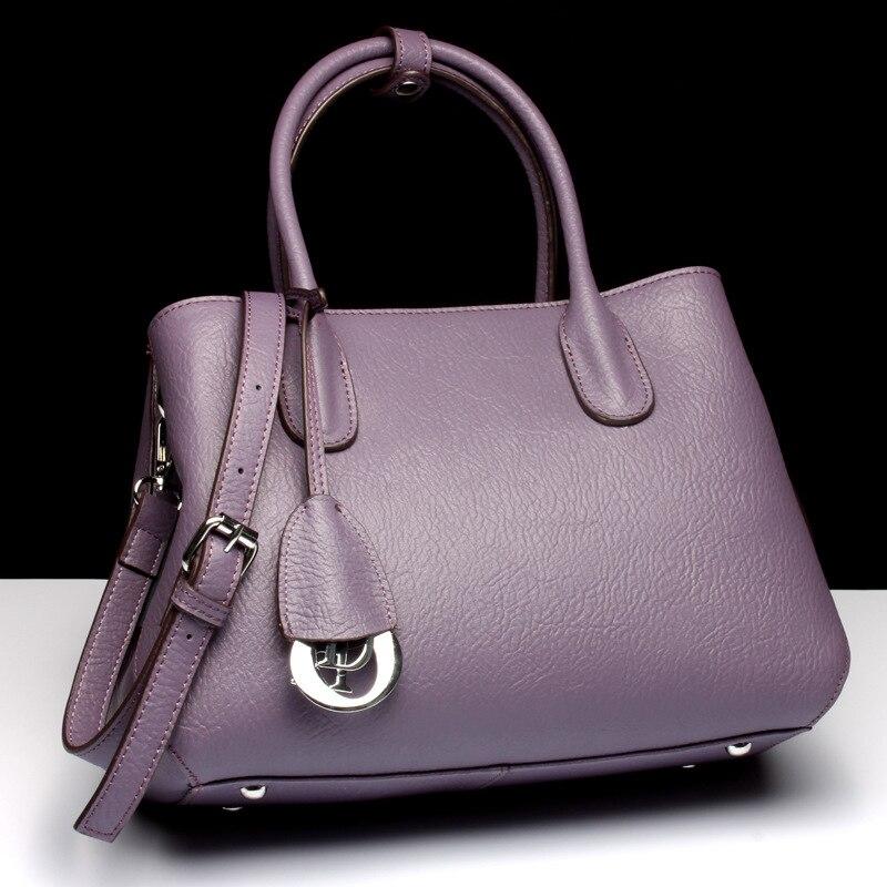 Meilleure vente sac à main femmes bolsas sacs sacs à main femmes marques célèbres haute qualité meilleur cuir véritable 100% livraison gratuite