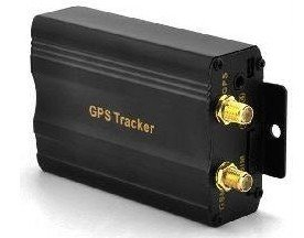 VehicleGSM GPS/GPRS Tracker TK103A  Google Map Link GPRS monitor  Free shipping
