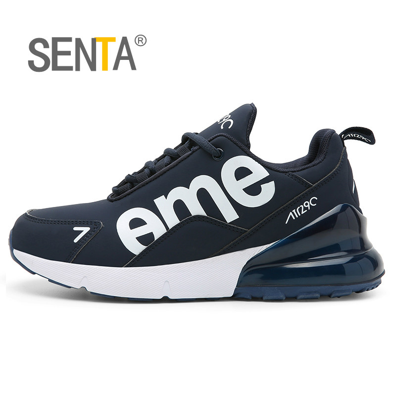 2019 New Running Shoes for Men Cushioning Trainers Athletic Sports Outdoor Male Comfortable Jogging Walking Sneakers Size39-462019 New Running Shoes for Men Cushioning Trainers Athletic Sports Outdoor Male Comfortable Jogging Walking Sneakers Size39-46