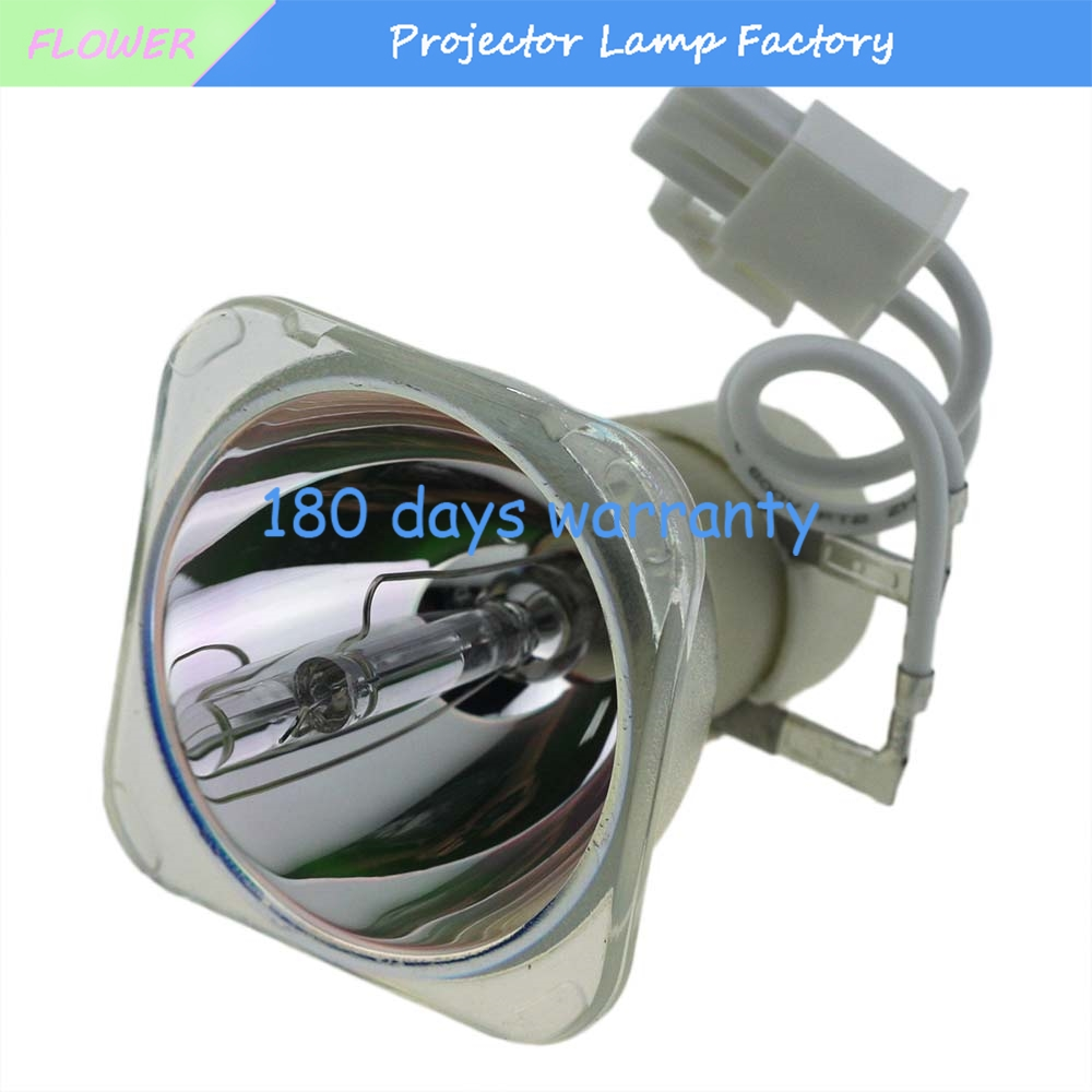 High Quality 5J.J1V05.001 Replacement Projector Lamp/Bulb For BenQ MP524/MP525/MP525P/MP525ST/MP525V/MP575