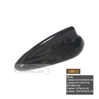 Carbon Fiber Antenna Cover Shark Fin For BMW E90 E92 E93 E70 F20 F22 F30 F32 F33 F36 G30 G38 M2 M3 M4 F82 F80 F83 E84