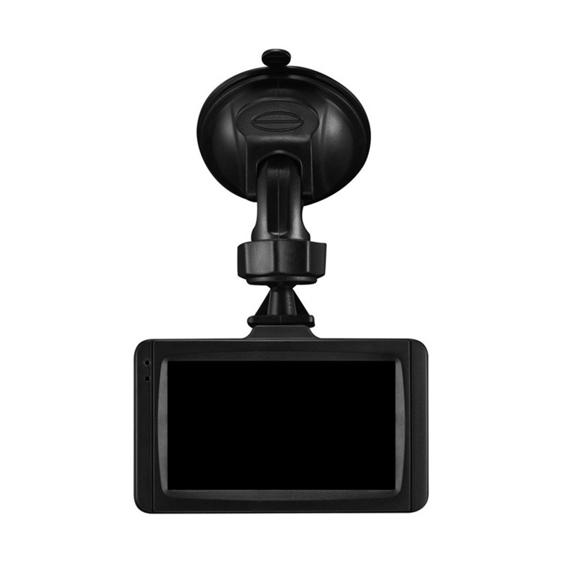 3 Dash Camera Car DVR Full HD 1080P Car DVR Auto Video Camera Driving Recorder Night Vision 140 Wide Angle Black Box Dash Cam