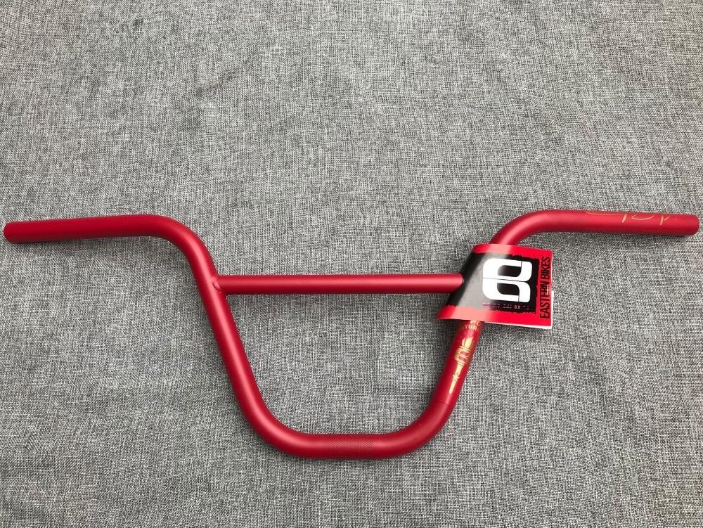Eastern bmx handlebar 8.5 heat treatedEastern bmx handlebar 8.5 heat treated