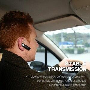 Image 5 - Baseus V4.1 Stereo Wireless Bluetooth Earphone Single Ear Mini Handfree Headset for iphone samsungxiaomi Earbus In Car For Phone