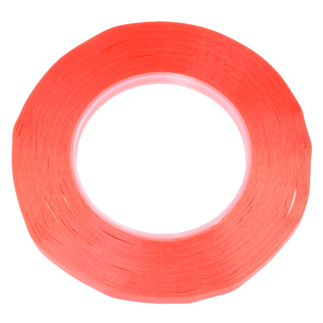 Strong Super Slim 5-20mm Double Side Clear Tape Heat Resistant Double-side Transparent Adhesive Acrylic Tape 50M Multi-role все цены