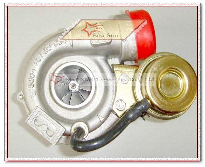Free Ship K04 53049880001 53049700001 914F6K682AC 914F6K682AG 914F6K682AF 914F6K682AB Turbo For Ford Transit IV 4HC 4EA 4EB 2.5L