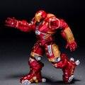 """7 """"Polegadas Brinquedos Modelo Coleção Figuras de Ação Marvel Avengers Iron Man Buster"""