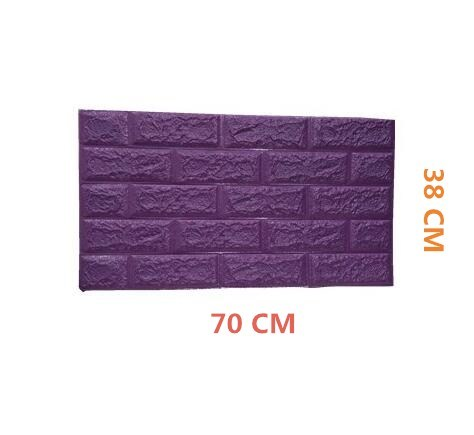 38-70cm purple