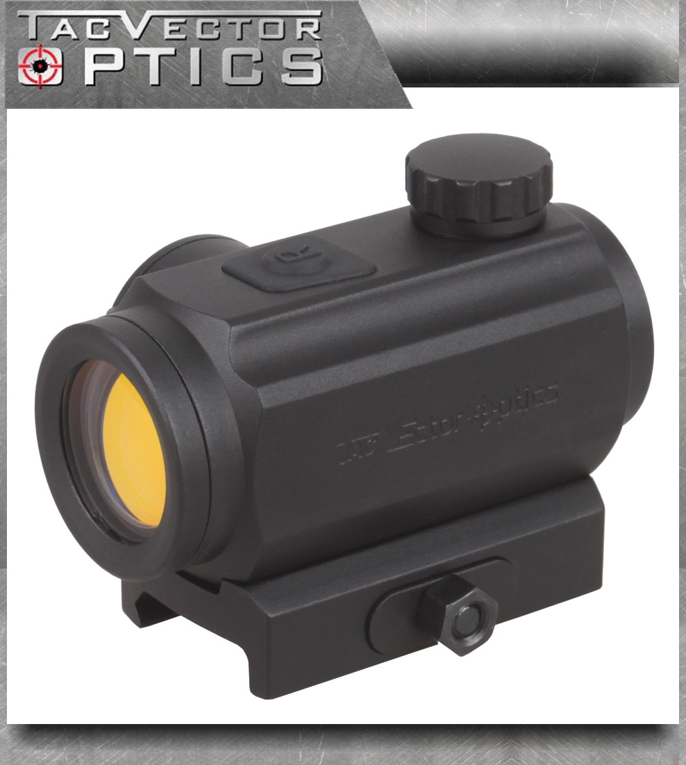 Vector Optics GEN II Torrent 1x20 Tactical Red Dot Scope Sight with Quick Release 21mm Weaver Mount fit for Night Vision Hunting  bering optics gen 1 polaris 2 5x40 be14140