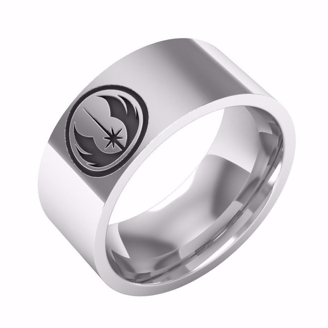 Star Wars Ring – Jedi Order
