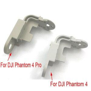 Image 1 - Cho DJI Phantom 4 PRO Yaw Lăn Cánh Tay Chân Đế Đầu Nhà Ở Khung Bao RC Trực Thăng Chi Tiết Sửa Chữa Yaw Lăn Cánh Tay cho DJI Phantom 4