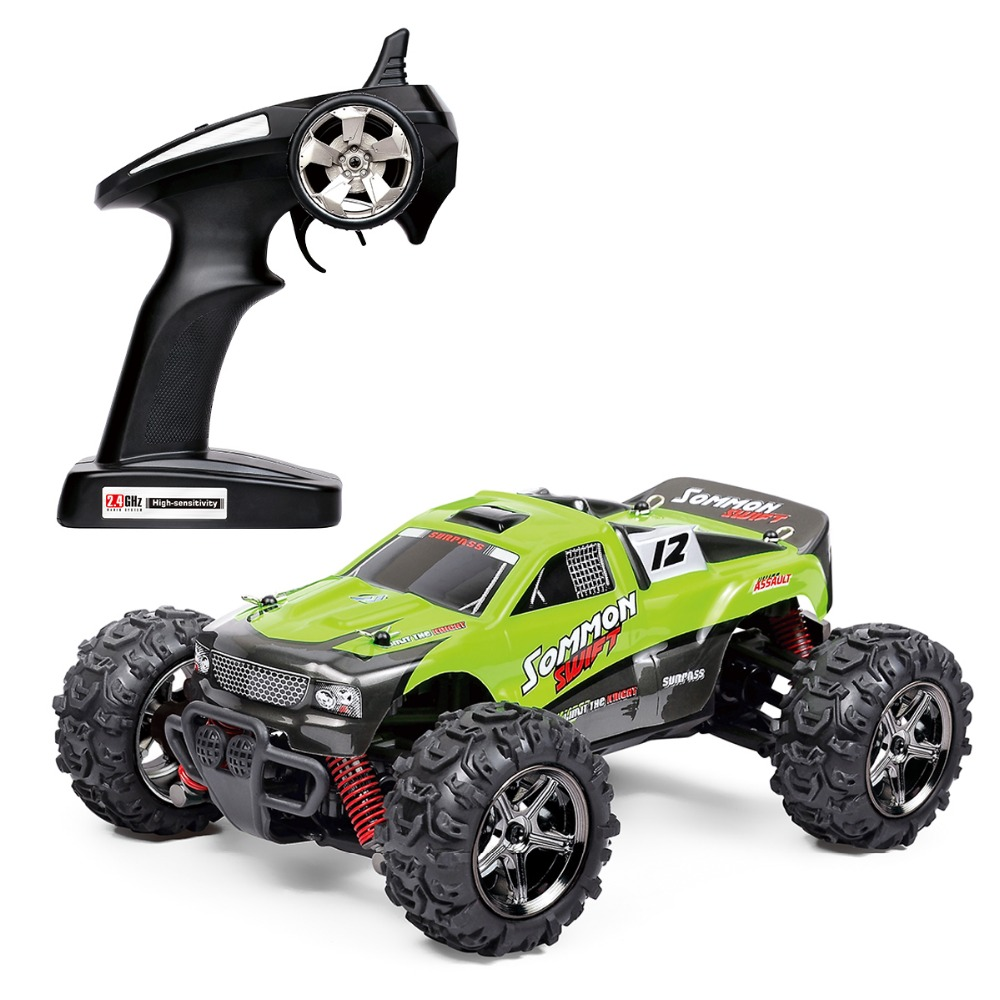 Www Rc: RC Car Toys Hobby Car High Speed Mini Motors Drive RC 1/24