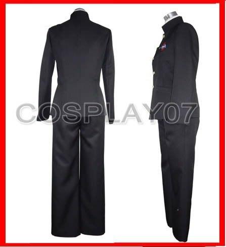 Another Sakakibara Kouichi Or Kazami School Uniform Cosplay Costume Custom