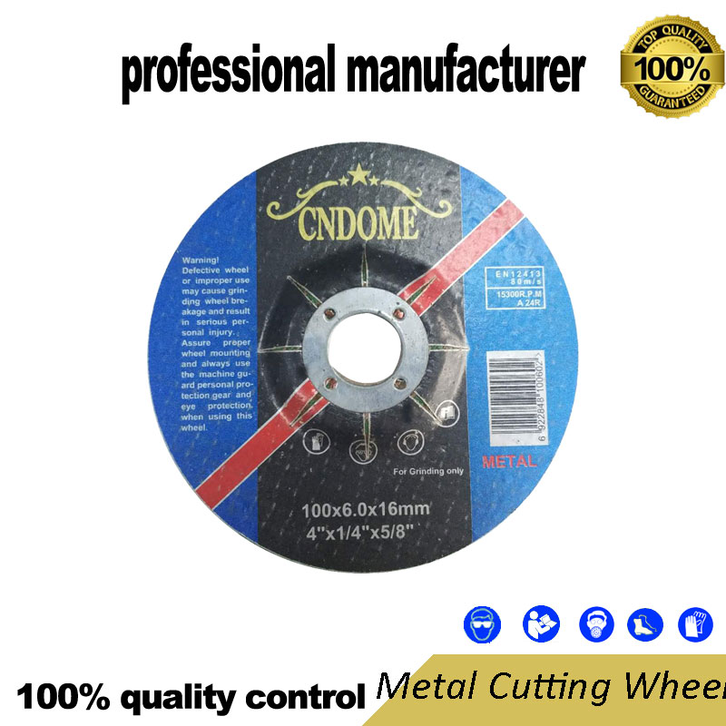 Angle Grinder Cutting Piece  High Speed Resin For Stainless Steel Cutting With Angle Grinder  Tool For Grinding Wheel