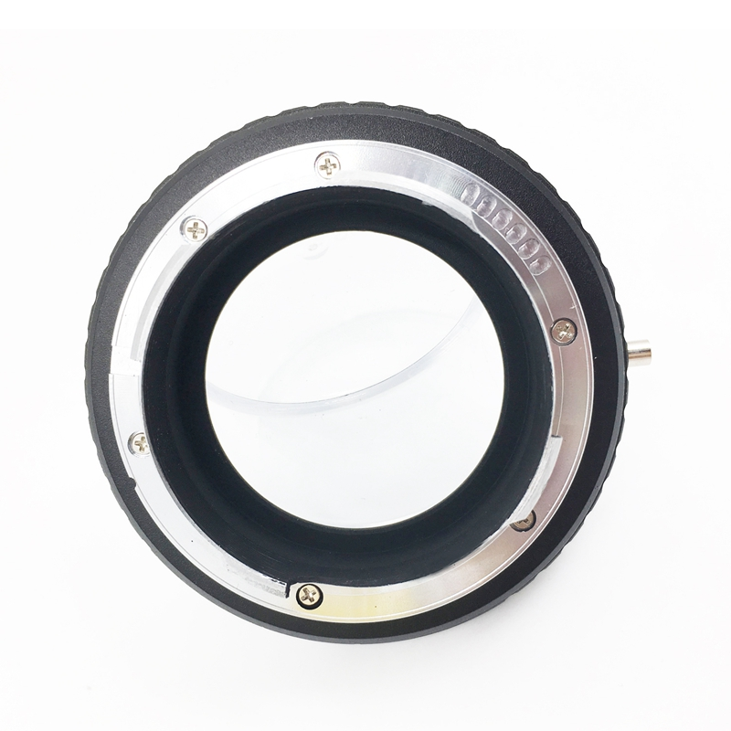 Image 5 - NEWYI Adapter For Rollei Lens To Leica M240 M9 With Techart camera Lens Converter Adapter Ring-in Lens Adapter from Consumer Electronics