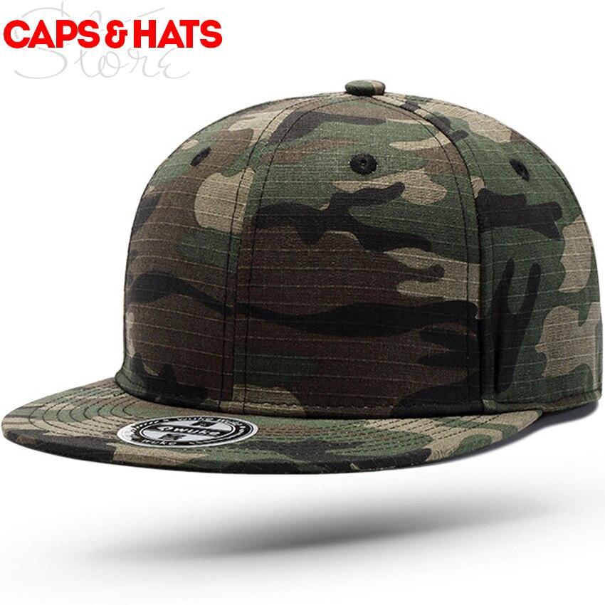 2018 Army Czapka Bone NY Camo Snapback Bones Masculino Camouflage Baseball  Cap For Hunting Mens Fishing Hats And Caps c63e4cdf32f