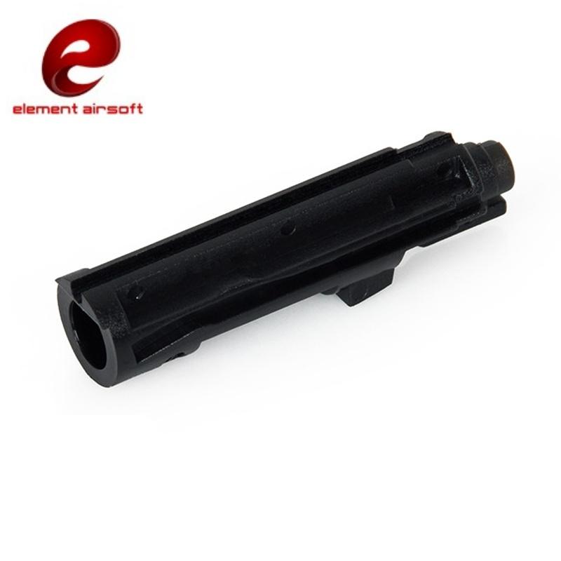 Element Airsoft Tactical Enhanced Loading Muzzle For WA SCW GBB PA0101