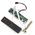 (ТВ + HDMI + VGA + CVBS + USB) Для LP173WD1 LTN173KT01 Т. VST59.03 LCD/LED Доска Драйвер контроллера LVDS Повторное Ноутбук 1600x900