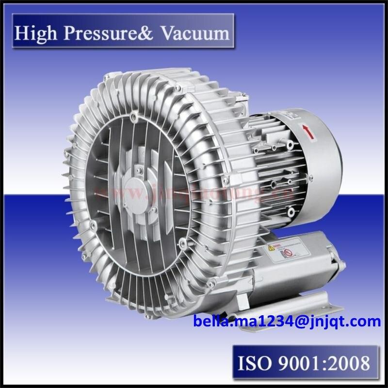 JQT-3000-C 3.0kw Vacuum Blower Pump Air Pressure Vacuum Pump Electric Motor Blower