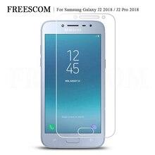 2 шт./лот для Samsung Galaxy J2 Pro закаленное Стекло с уровнем твердости 9 H Экран протектор Защитная пленка для телефона Grand премьер-профессионал J250 J250F