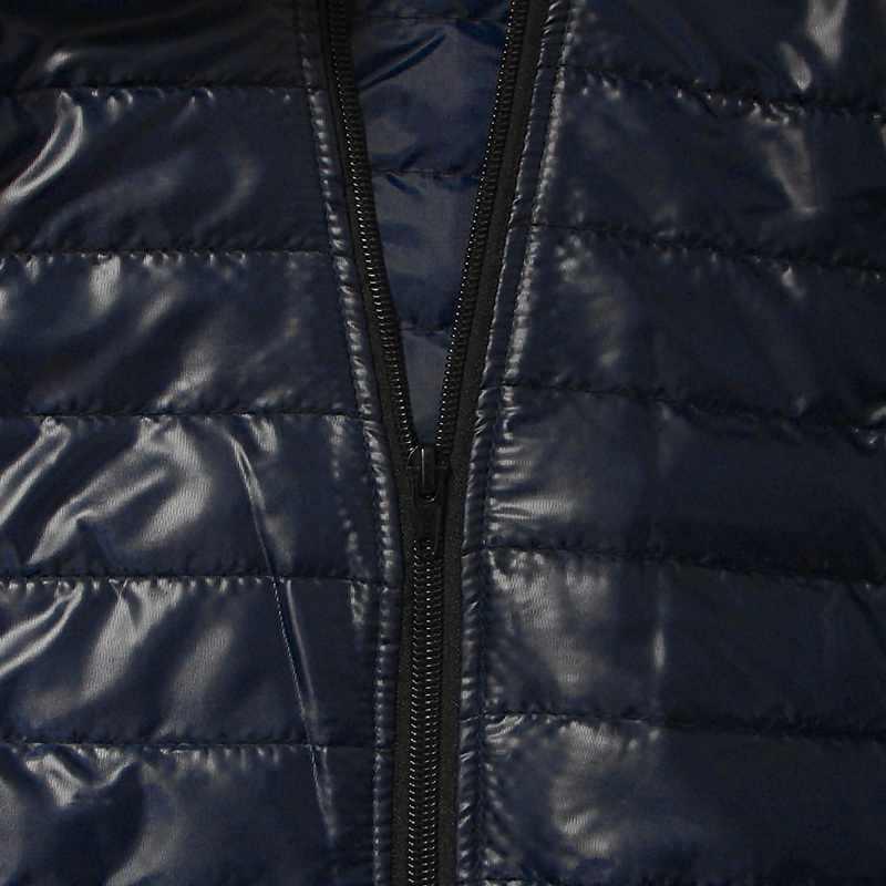 LASPERAL 2019 נשים סתיו חורף מעילי סלעית מעיל נשי אופנה דק אור מעיל נשים מרופד כותנה מעיילי מזדמן בסיסי