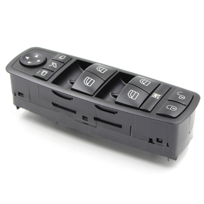 Power Window lock Switch Fits For Mercedes-Benz B-Klasse W245 W169 A-Klasse A1698206710 A 169 820 67 10 <font><b>1698206710</b></font> image