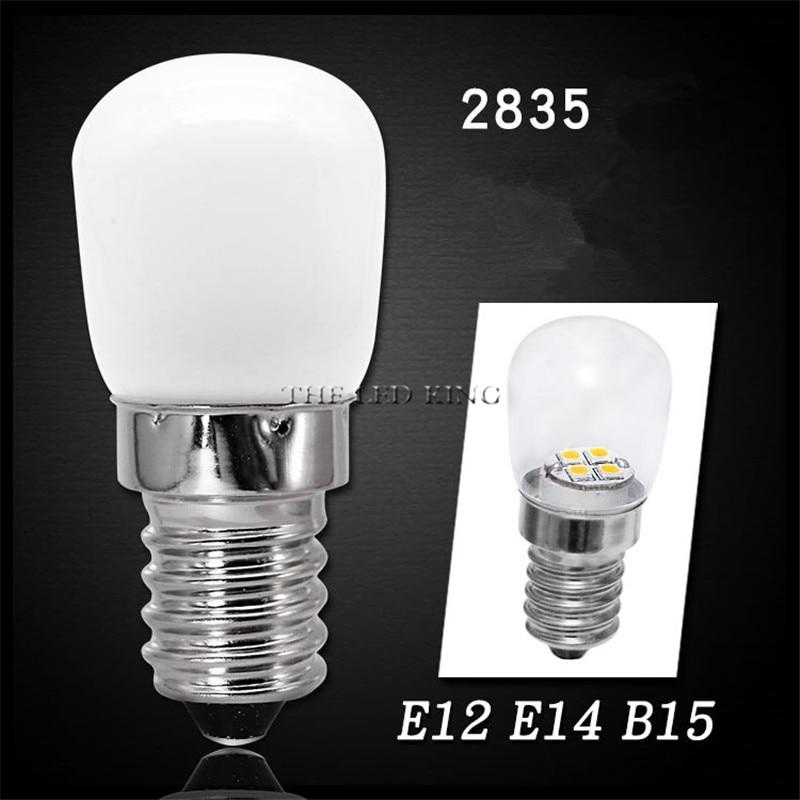 e14 led 5w 7w 9w 12w crystal chandelier 220v spotlight corn bulbs fridge WQ W VE