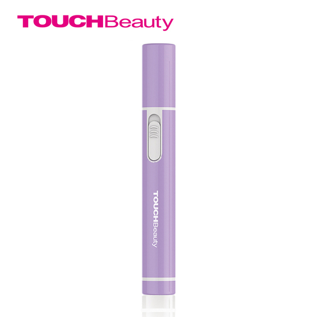 TOUCHBeauty nose hair trimmer,trimmer nose woman,women's shaver,personalized hair removal device TB-0656