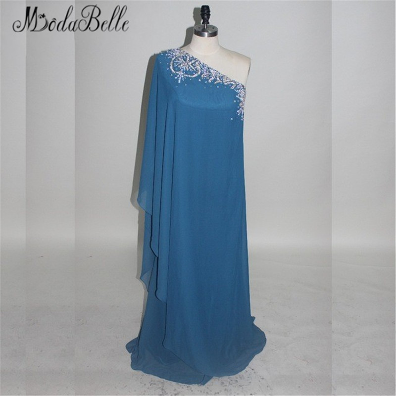 Modabelle Dubai Kaftan Arabic Ladies Evening Gowns With Rhinestone ...