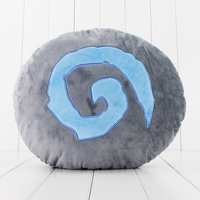 New Arrival Hot Game 33cm Hearth Stone Plush Doll Hearthstone Stuffed Soft Pillow Cushion Toy Gift