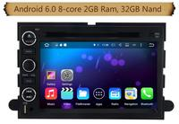 8 Core Android 6 0 Car Dvd Gps Navi Audio For Ford Mustang Expedition U324 EL