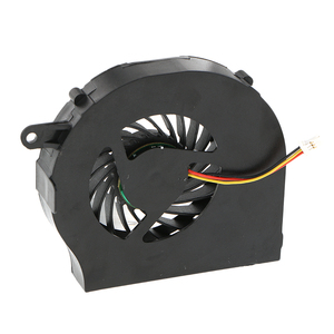 Laptop CPU Cooling Fan Heatsink for HP Pavilion G62 G72 Presario CQ62 CQ72(China)
