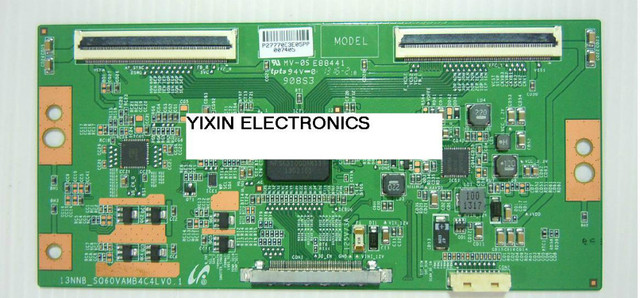 LCD Board 13Y_SNB240LABC4LV0.0 Logic board for screen